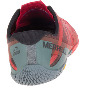Merrell Vapor Glove 3 Shoes Men Molten Lava